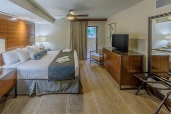 Signature Room, 3 Bedrooms, Non Smoking