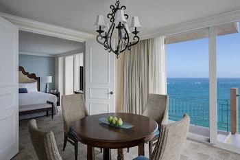 Executive Suite, 1 Bedroom, View