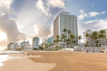 Hotel - San Juan Marriott Resort and Stellaris Casino