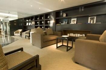 HotelAntaris Cintermex
