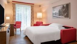 Grand Süit, 1 Yatak Odası, Business Dinlenme Salonu Kullanımı