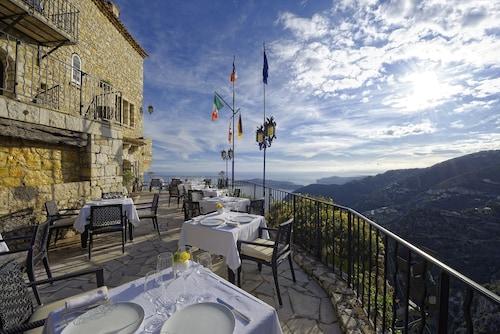 . Chateau Eza