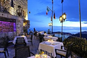 Hotel - Chateau Eza