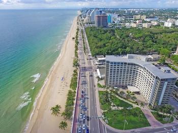 索尼斯塔勞德代爾堡飯店 Sonesta Fort Lauderdale Beach
