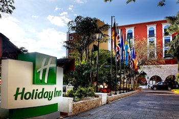 Hotel - Holiday Inn Merida Mexico