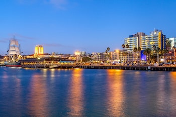 Featured Image at Wyndham San Diego Bayside in San Diego