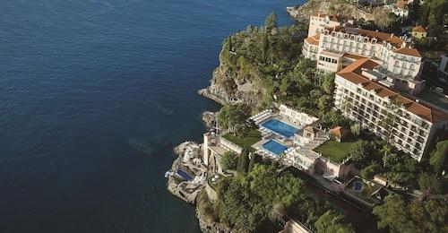 . Reid's Palace, A Belmond Hotel, Madeira
