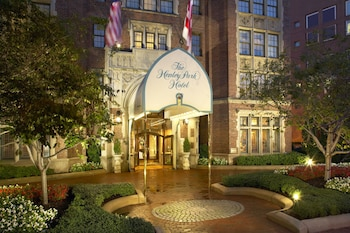 Hotel - The Henley Park Hotel