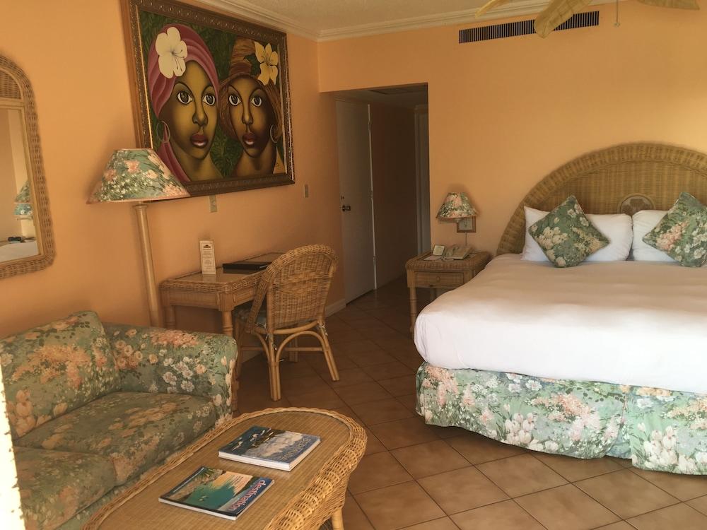 코코 리프 버뮤다(Coco Reef Bermuda) Hotel Image 5 - Guestroom