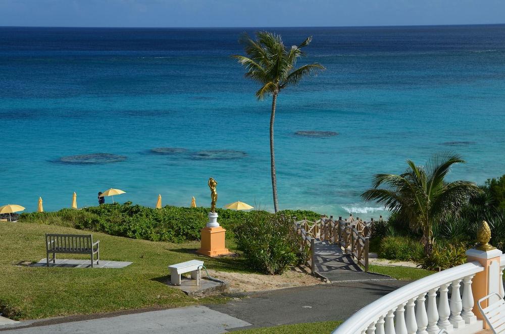 코코 리프 버뮤다(Coco Reef Bermuda) Hotel Image 40 - Beach/Ocean View