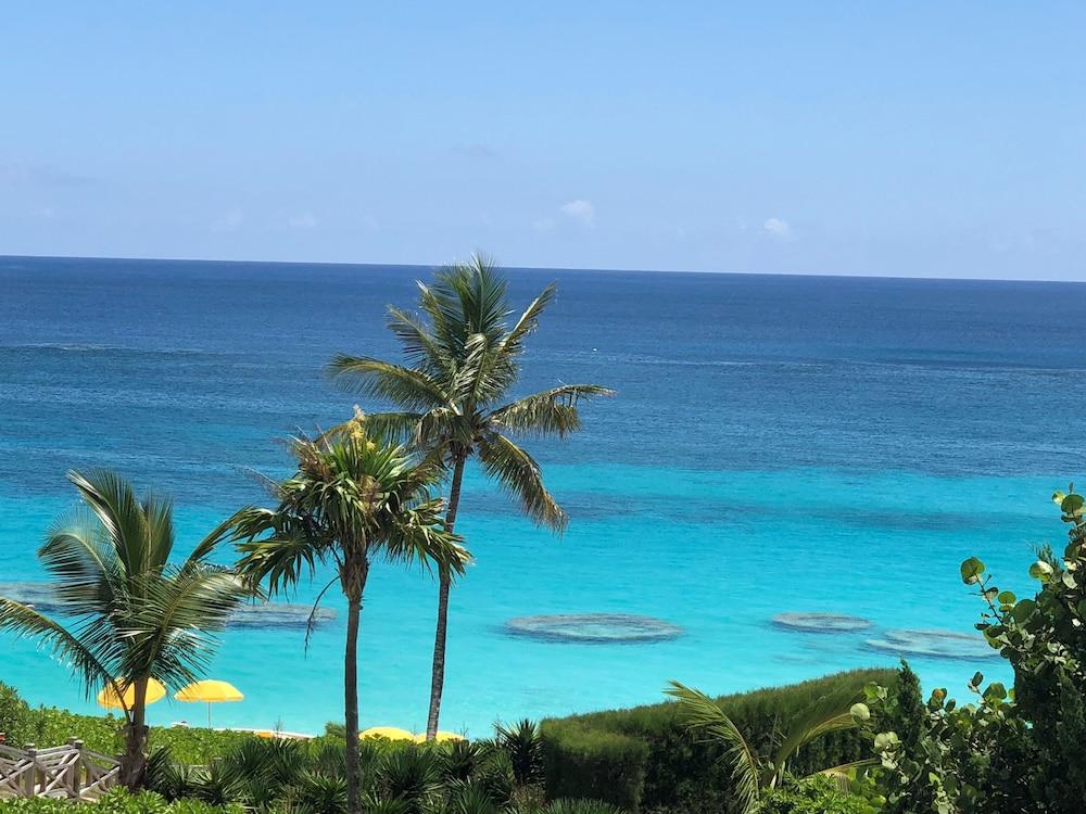 코코 리프 버뮤다(Coco Reef Bermuda) Hotel Image 31 - Beach