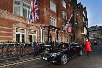 Hotel - The Stafford London