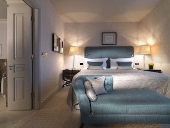 Penthouse (Suite )