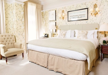 Classic Room, 1 King Bed