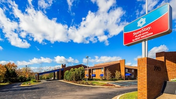 Hotel - SureStay Plus by Best Western Lexington