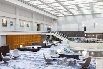 華盛頓哥倫比亞特區國會山莊希爾頓飯店 Hilton Washington DC Capitol Hill