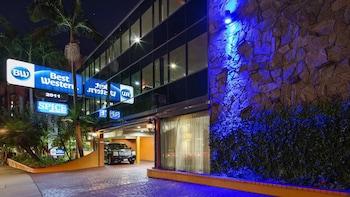 Hotel - Best Western Hollywood Plaza Inn