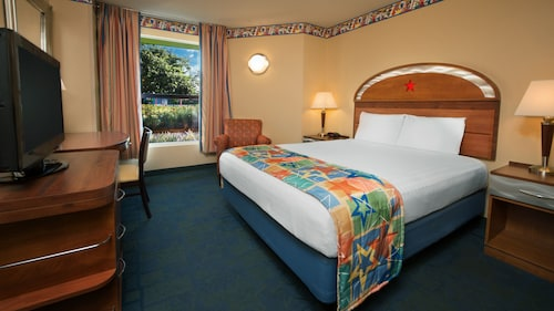 Disney's All-Star Music Resort image 12