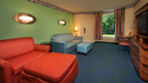 Disney's All-Star Music Resort image 15