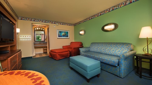 Disney's All-Star Music Resort image 14