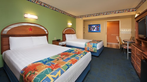 Disney's All-Star Music Resort image 9