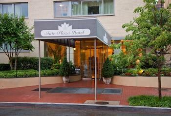 國家廣場飯店 State Plaza Hotel