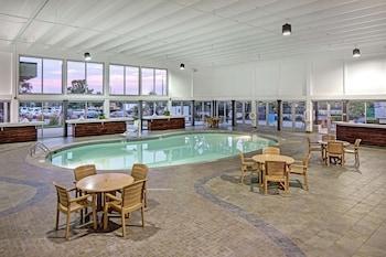 奧馬哈西南希爾頓逸林飯店 DoubleTree by Hilton Omaha Southwest
