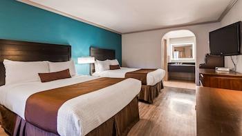 貝斯特韋斯特行政套房飯店 Best Western Plus Executive Suites