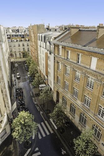 Hôtel de Neuve Le Marais by Happyculture, Paris