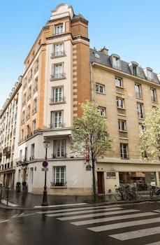 Hotel - Hôtel de Neuve Le Marais by Happyculture