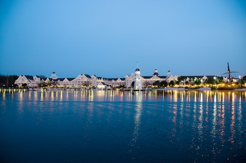 Disney's Yacht Club Resort image 35