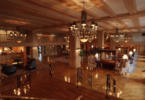 Disney's Yacht Club Resort image 4