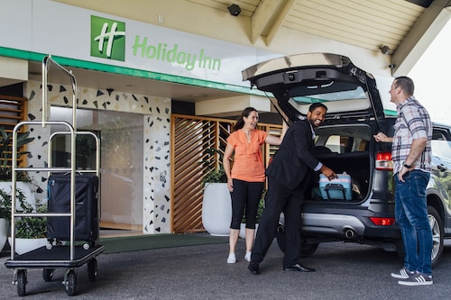 . Holiday Inn Auckland Airport