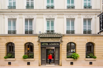 Hotel - Hôtel LOUISON