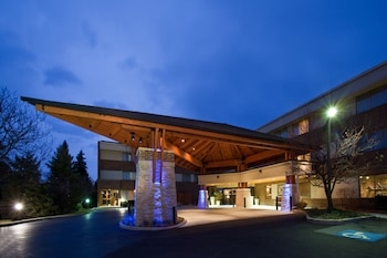 Hotel - Holiday Inn Express Chicago-Downers Grove