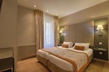 Hotel - Hôtel Villa Margaux