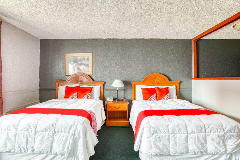 Premium Room, 1 King Bed, Accessible