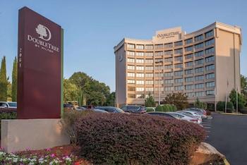 亞特蘭大 - 埃默里希爾頓逸林飯店 DoubleTree by Hilton Atlanta - Emory Area