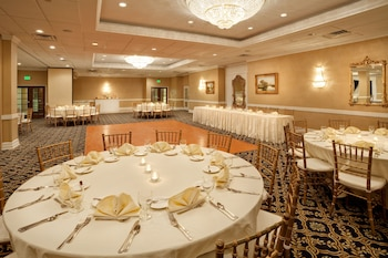 Hotel - Holiday Inn Williamsport