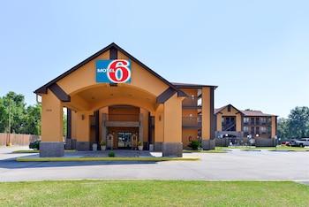 Hotel - Motel 6 Lafayette, LA