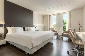 Hotel NH Collection Barbizon Palace