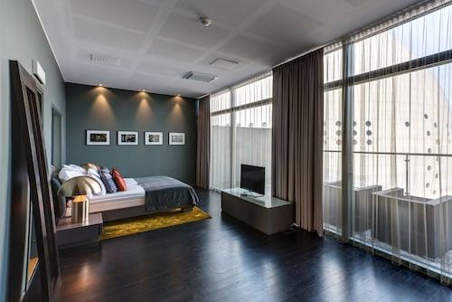 Sztokholm - Quality Hotel Globe - z Warszawy, 3 kwietnia 2021, 3 noce