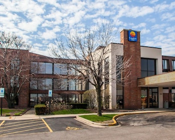 Hotel - Comfort Inn Downers Grove - Lombard