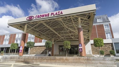 . Crowne Plaza Stratford Upon Avon