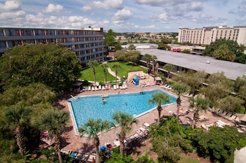 Hotel - Rosen Inn International