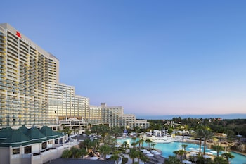 Marriott Hotels & Resorts near Orange County Convention