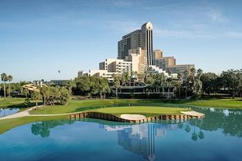 奧蘭多世界中心萬豪度假飯店 Orlando World Center Marriott