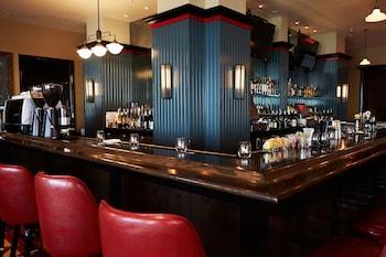 Sheraton Lincoln Harbor Hotel - Hotel Bar  - #0