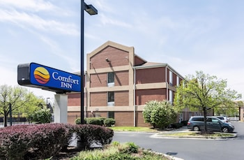 Hotel - Comfort Inn at Joint Base Andrews