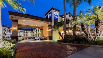 Hotel - Best Western Redondo Beach Galleria Inn